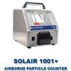 SOLAIR 1001+ 空气微粒计数器
