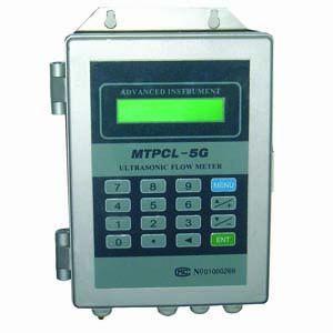 MTPCL-5G外缚式超声波流量计