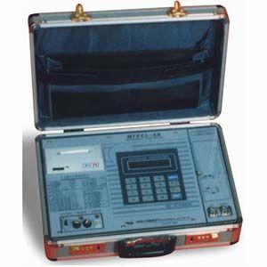 MTPCL-5B便携超声波流量计