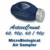 ActiveCount 60 90 60/90C 微生物气体采样器